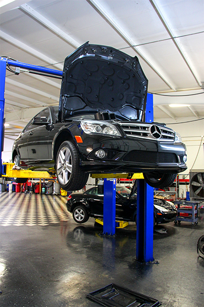We Can Provide Top Auto Repair Services After A Car Accident
