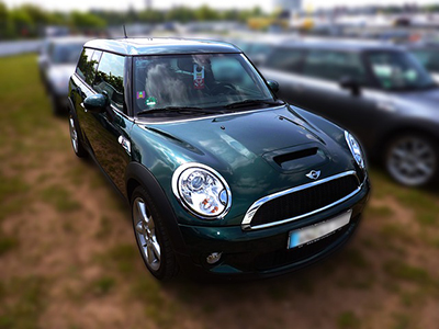 Where Can I Find A Synthetic Blend Oil Change Near Me For My Mini?