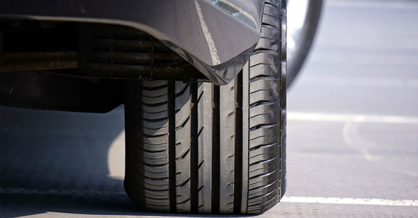 All About Tire Rotation Services & Why You Should Call a Pro