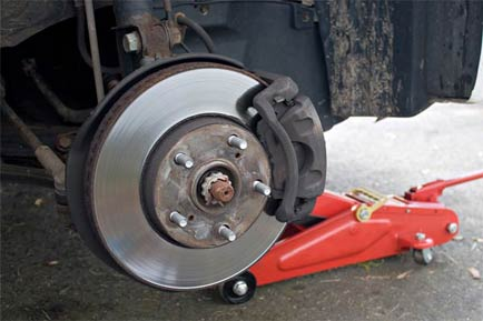 Brake Repair in Longwood, FL - EURO Specialists, Inc.