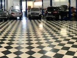 Service Bays - EURO Specialists, Inc.