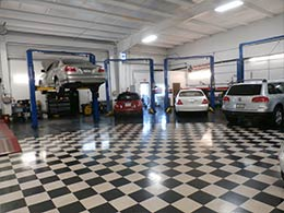 Service Bays - EURO Specialists, Inc. - image #2